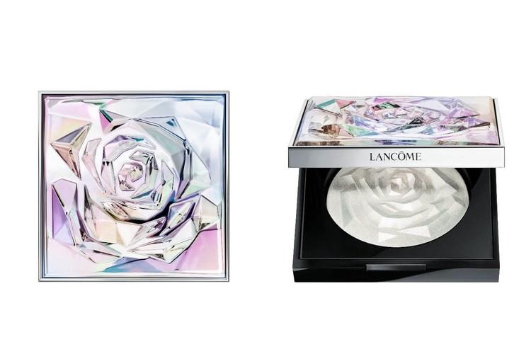 新品 | Lancôme 兰蔻圣诞限定彩妆 11月27日上市
