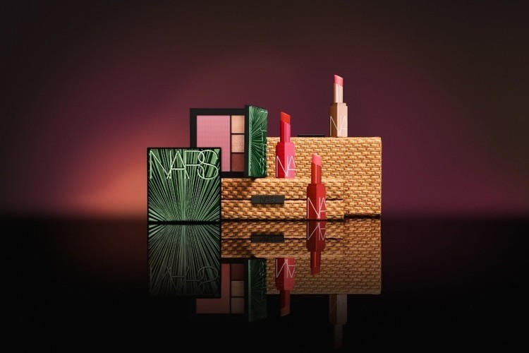 新品 | NARS BRONZE VOYAGE COLLECTION 9月25日上市