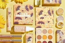 新品 | Colourpop 向日葵系列彩妆 8月20日上市