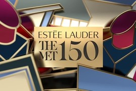 限定 | Estée Lauder The MET 150 Collection 2020