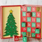 2020年圣诞日历礼盒预告汇总