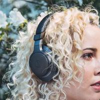Audio-Technica 铁三角 ATH-SR6BT 头戴式蓝牙耳机