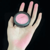 MAC Pink Swoon 蒲公英粉腮红