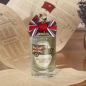 Penhaligon's英国官网精选商品满£60减£15促销