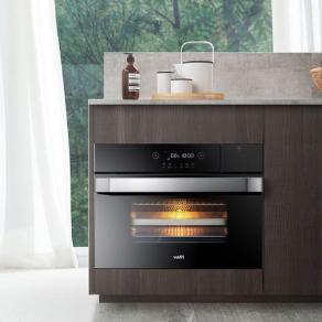嵌入式电烤箱 性价比
