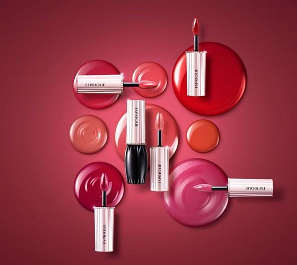 新品 | ESPRIQUE 2020冬季新彩妆 12月1日上市