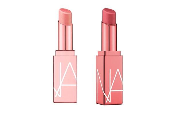 唇膏 | NARS Mini Afterglow 有色润唇膏 10月16日上市
