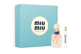 限定   MIU MIU 圣诞限定香水礼盒 12月4日上市
