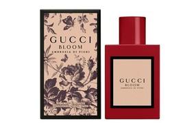 新香 | GUCCI Bloom AMBROSIA DI FIORI 圣诞限定香水 11月25日上市