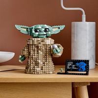 LEGO乐高 Star Wars 星战尤达宝宝 (75318)