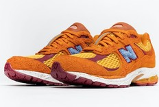 Salehe Bembury x New Balance 2002R 发售日期释出!