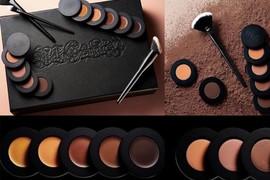 小众彩妆品牌Melt Cosmetics推出新款修容套装