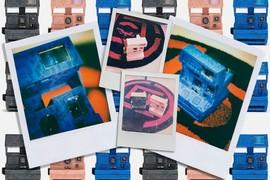 CLOT x Polaroid 600 丝绸系列即将发售