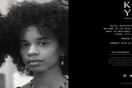 美国歌坛天后Alicia Keys 联合美妆品牌推出全新美容品牌 Keys Soulcare