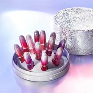MAC 2020圣诞唇膏套盒