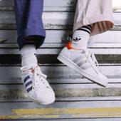 eBay阿迪达斯旗舰店精选鞋服满$30享额外8折