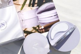 新品   FentySkin 护肤凝胶霜 Overnight Recovery Gel-Cream