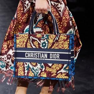 新包   Dior 2021春夏系列新包预览