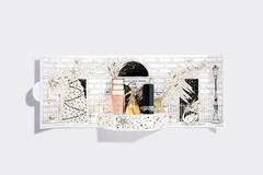 限定   Dior 2020圣诞限定礼盒 10月30日上市