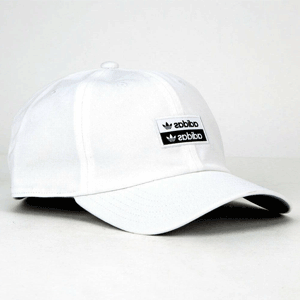 ADIDAS阿迪达斯Stacked Forum中性棒球帽