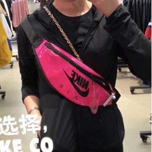 Nike Heritage 果冻腰包