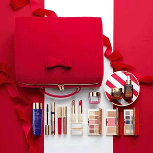 ND购任意美妆产品加$75换购2020圣诞大礼包