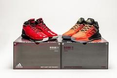 限定|adidas推出罗斯主题豪华限定套装——仅1025套