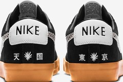 联名|WACKO MARIA 与 Nike 联名系列发售日期定了