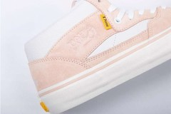 联名|滑板品牌Dime与Vans合作系列大公开