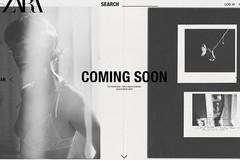 品牌|Zara推出首个内衣系列,法式系列典雅清新