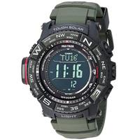 CASIO卡西欧 PRW-3510Y-8CR 户外登山多功能运动男士手表