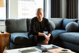 品牌|服装设计师jasonwu将推出个人美妆品牌