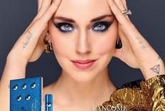 联名 | Lancome x Chiara Ferragni 全新胶囊系列彩妆