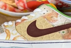 潮鞋|Nike SB Dunk Low CNY 谍照释出