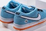 "潮鞋|Nike SB Dunk Low "" Club 58 ""首次亮相"