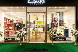 品牌|英国百年鞋履Clarks将在英国关闭50家门店