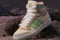 潮鞋 星球大战 X adidas 全新系列即将发售!