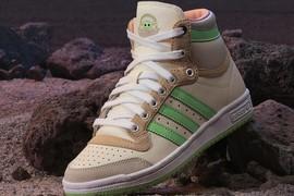 潮鞋|星球大战 X adidas 全新系列即将发售!