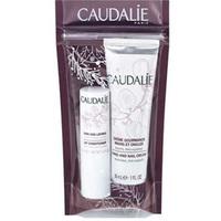 Caudalie 欧缇丽 保湿滋润两件套 滋养护手霜+护唇膏
