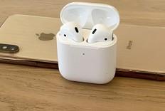品牌 Apple将再度推出两款不同型号的AirPods