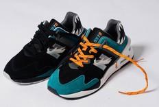 潮鞋|Shoe Palace X New Balance全新联名曝光