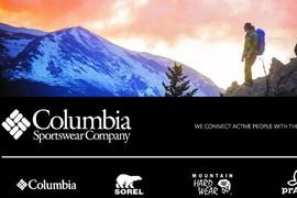 品牌|Columbia第三季度业绩不及预期