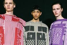 英国时装协会宣布伦敦时装周将不再区分男女装