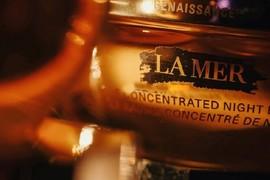 护肤|LA MER 鎏金系列推出新品修护霜