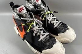 诚意联名!READYMADE x Nike Blazer Mid 颠覆想象!