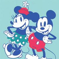 Kipling美国站现有Disney联名包袋无门槛8折促销
