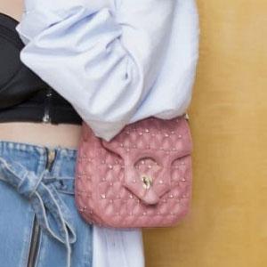 一起Get蔡依林同款BVLGARI Divas' Dream包袋