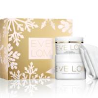 史低再降!EVE LOM护肤套装(卸妆膏200ml+急救面膜100ml+洁面巾1张)