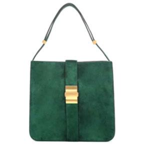 绿色丝绒款