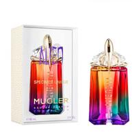 补货!Mugler Alien限量版穆勒异型淡香水